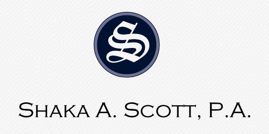 Shaka A. Scott, P.A.